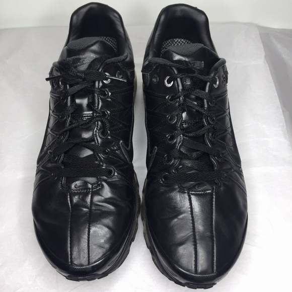 superior quality ee6d0 185ca Nike Air Max 2009 Leather Running Shoes. M 5b155b46c2e9fe8e85e990ab